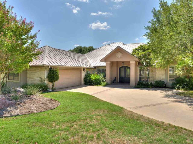 703 Shadow Hill Horseshoe Bay, TX 78657