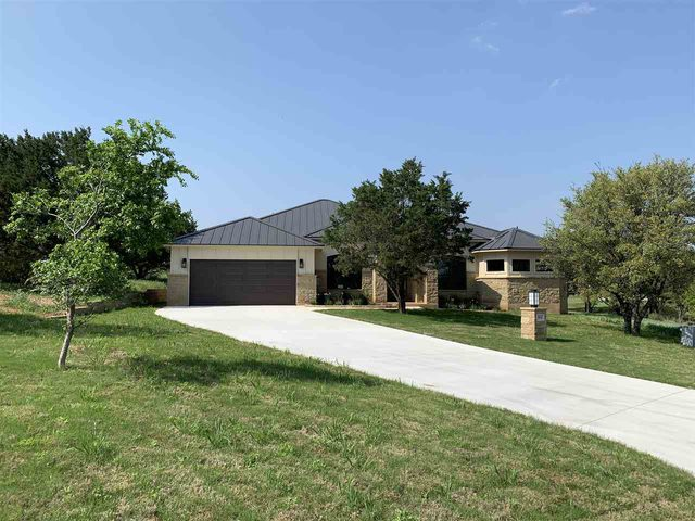 304 Eocene Horseshoe Bay, TX 78657